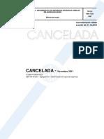 NBR 07220 - 1987 - Agregados - Determinacao de impurezas organicas humicas em agregado miudo.pdf
