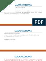 Macro Eco 2018