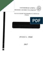 Reglamento de Investigacion de La Facultad de Ingenieria y Ciencias Puras