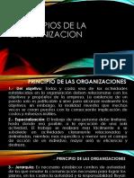 06 Principios de La Organizacion