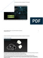 Hybrid Cloud Models Platf Cloud Native