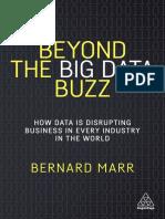 Beyond the Big Data Buzz