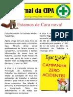 Jornal Da CIPA