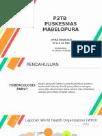 Program p2tb