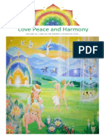 (4) -1-31 Ekim 2008 - Love Peace and Harmony Journal