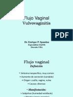 Flujo Vaginal 2015