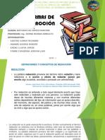 Normas de Redaccion (1)