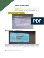 Patologia 4 Sistema Nervioso Central