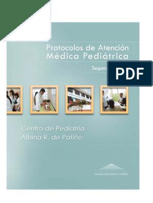 agenesia sagrada pediatría