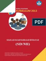 Modul Kurikulum GS SD