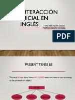 Basic Englis I