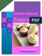 Cupcakes - Cursos Especiales - Detallado
