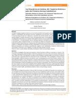 Arantes & Toassa - Movimento Da Reforma Psiquiátrica Em Goiânia