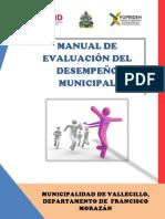 Manual de evaluacion