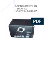 Autotrol 255 Serie 960