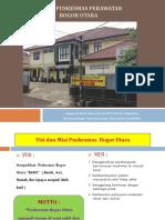 Puskesmas Bogor Utara 2014