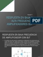 alta y baja frecuencia del BJT.pdf