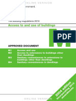 Approved Document M - Access to and Use of Buildings 2010 DCLG.pdf