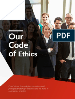 Code of Ethics 27020218
