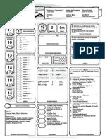 D&D 5.0 - Allester Vandragoon - lvl10.pdf