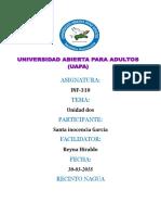 Amoy Tarea 2 Info