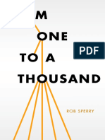 From ONE to a Thousand by Rob Sperry.pdf