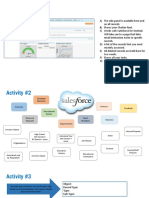 training worksheets