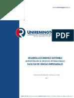 Desarrollo Economico Sostenible 2017 (1)