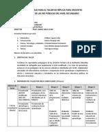 Plan de Mejora Aprendizajes 2018 Ucayaly (1)
