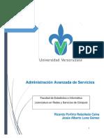 Proyecto Administración Jesús Luna-Ricado Rebolledo
