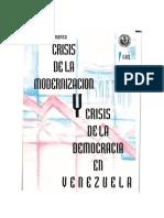 LibroCrisisdelaModernizacionprologo