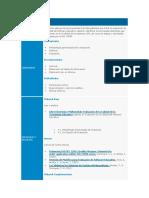 Rúbrica 4 Evaluación de La Calidad de La Tecnología