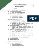 Mercantile Law Syllabus 2018.pdf
