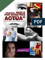Informacion de Violencia Domestica