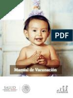 manual de vacunación actualizado 2019
