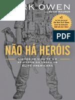 Nao Ha Herois - Mark Owen.pdf