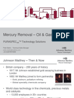 Johnson Matthey - Mercury Removal in Oil & Gas.pdf