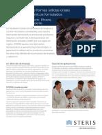 Ster 1206 Oral Dose Brochure Lsfc Ss4002 Es e