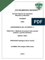 Aerodinamica Practica 1