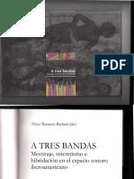 La Musica Colombiana.pasado y Presente. Egberto Bermudez