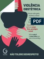 Cartilha Violencia Obstetrica Oficial