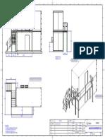 Plano de Movilizacion de Container