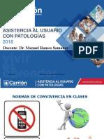 Patologia ACV TEC