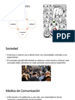 Factores Causales