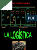 7 La Logistica