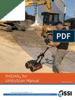 MN43202D RADAN 7 UtilityScan Manual