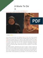 Crítica a Morte Te Da Parabens (2)