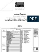 ITS Civil and Structural Standards-V2.1