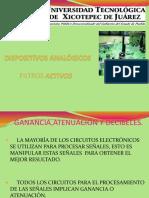 Filtros Activos Con Operacionales