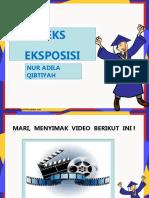 NUR ADILA Q KD 3.3 DAN 4.3 TEKS EKSPOSISI MEDIA SIKLUS 4.ppt